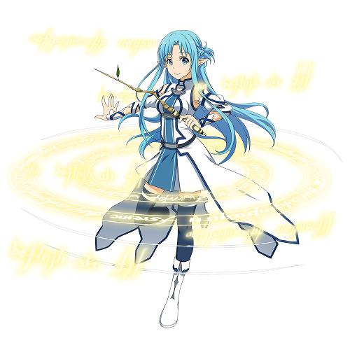 全体回復と高火力攻撃!【杖】の特性や性能をまとめてみました!