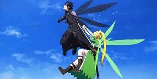 【悲報】☆4キャラクターのリーファとキリトがマルチで嫌われる理由が判明!