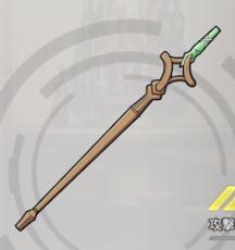 最大進化でATK1691!強力な風属性の☆4杖!「グレイス・オブ・ウィンド」の武器情報まとめ!