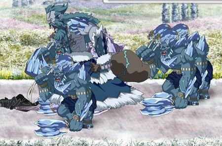 イベント絶級「霜の巨人が求めしもの」のボスが強すぎる!雑魚処理などの攻略方法まとめ!