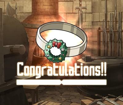 武具生成イベントでGET!光属性の☆2「リースの指輪」の武具情報まとめ!