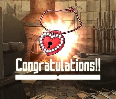 武具生成イベントでGET!火属性の☆2「ロックド・ハート」の武具情報まとめ!