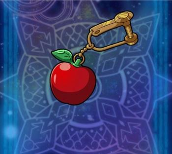 武具生成イベントでGET!土属性の☆2~☆4アクセサリー「ブレイバーン」の武具情報