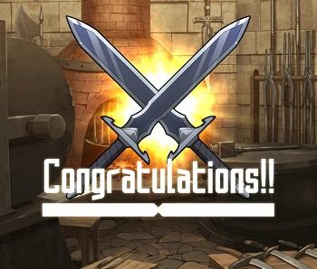 防衛戦イベントでGET!☆2~☆4双剣「アニールブレード×2」(無属性)の武器ステータス情報