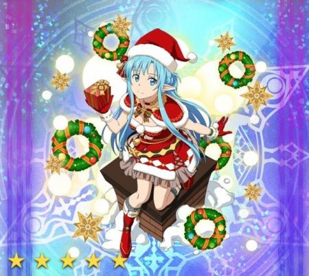 クリスマス2弾は誰が来るのだろうか?